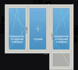 купить пластиковые окна
