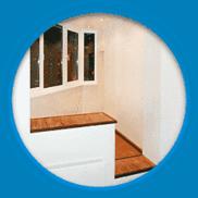 отделка балконов с выносом